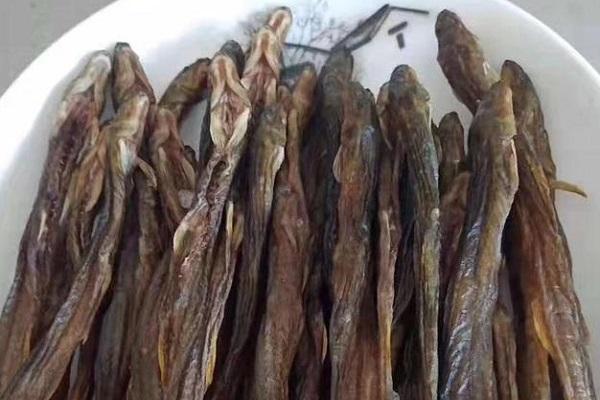 鋼鰍干是怎么制作的?鋼鰍和泥鰍有什么區別?