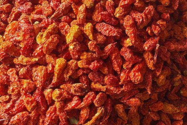 涮涮辣的辣度和主要產地
