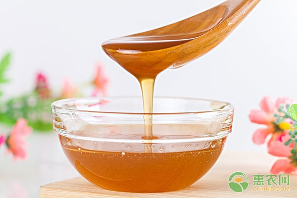 蜂蜜的挑选及保存