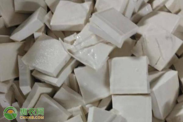 正宗臭豆腐是哪里的特产?