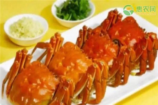 姜堰簖蟹是哪里的特产?
