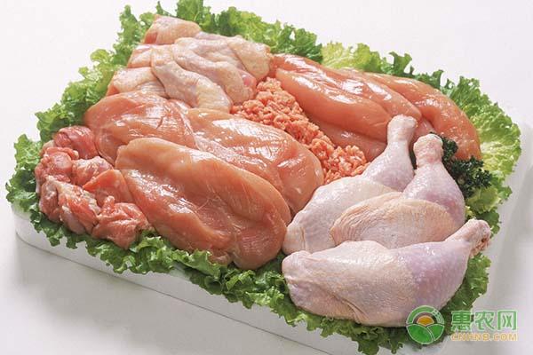 三黄鸡和白条鸡有哪些区别?