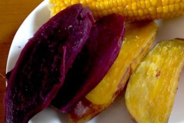 紫薯和红薯的区别是什么?种植方法一样吗?