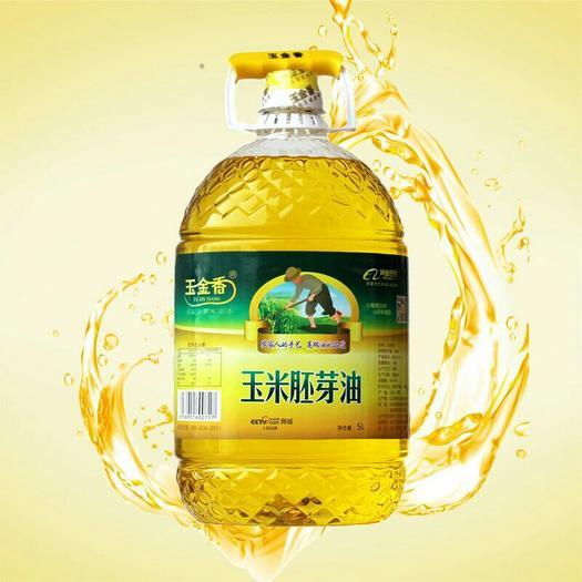 濟南胚芽玉米油