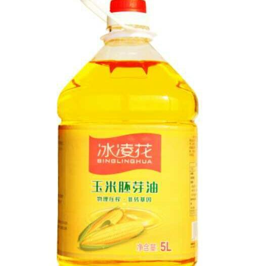 哈爾濱胚芽玉米油