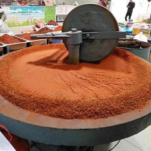 寶雞金臺區線椒粉