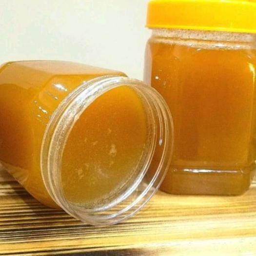 襄樊南漳县 一年一季正宗农家土蜂蜜神龙深山无污染】深山木桶蜜野。