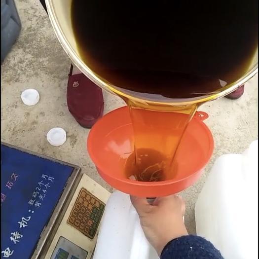 無錫梁溪區自榨純菜籽油
