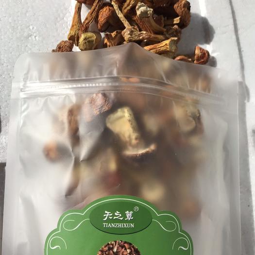 云南省昆明市呈贡区姫松茸 干货 人工种植