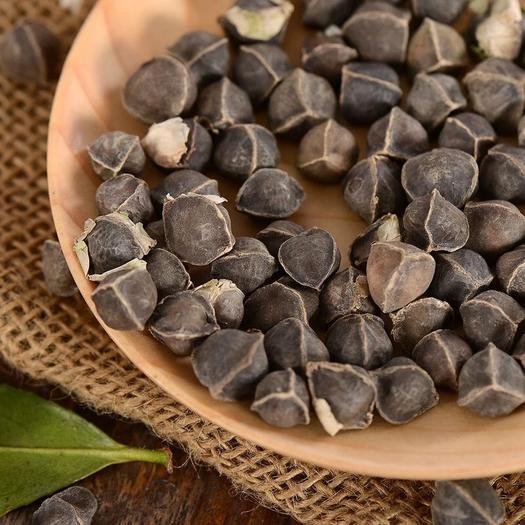 通化通化縣 印度正宗辣木籽,可以潤腸通便,減肥瘦身,調節血壓血糖