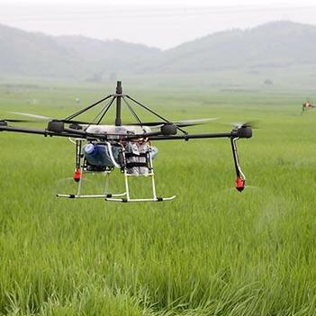 无人机农药喷洒 云南地区无人机飞防植保