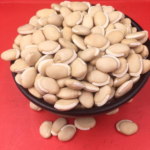 安国市 白扁豆云南农家新鲜白扁豆花 1000克30元药食同源包邮