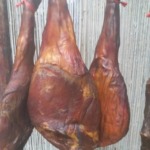 廣州番禺區 火腿 臘火腿 36一斤 10斤起賣,包郵到家