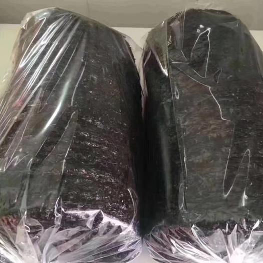 潮州饶平县 中秋送礼礼盒装 紫菜首选一盒半斤装  一斤装都送礼实惠又大方
