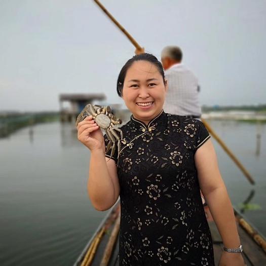 扬州 江苏精品大闸蟹礼盒(阳澄湖蟹、高邮湖蟹、兴化蟹)