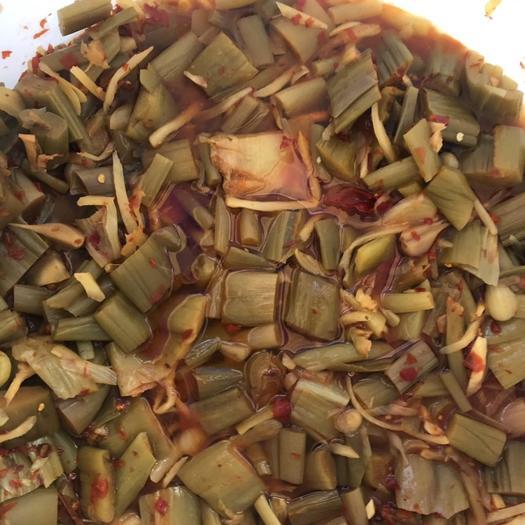 柳州柳江区 腌制芋梗