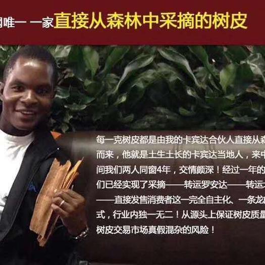 深圳寶安區椿皮 安哥拉卡賓達樹皮