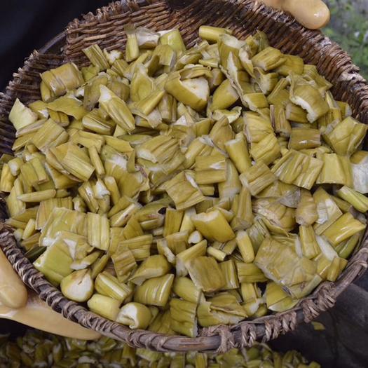 茂名茂南区芋梗 芋苗酸,芋合,芋头梗,农家菜