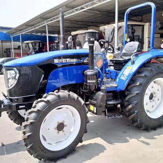 鄒城市 雷沃70馬力四驅農用拖拉機