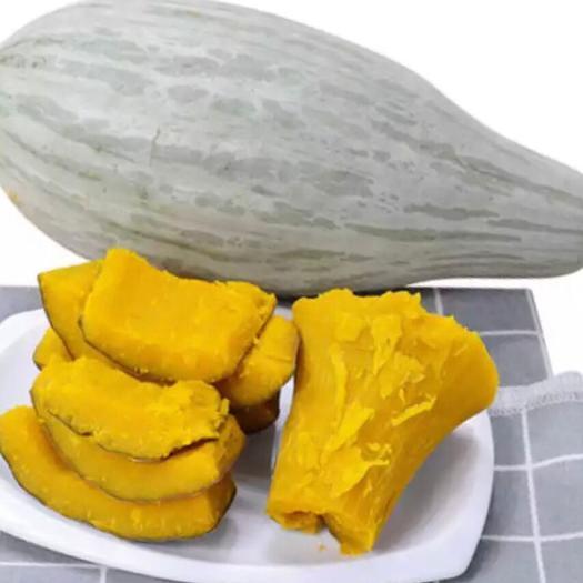 伊宁市金丝栗瓜 2~4斤