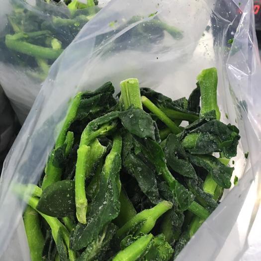 江苏省南通市海门市圆叶菜心 8–12cm