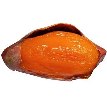 黄心红薯 红皮黄心烟薯