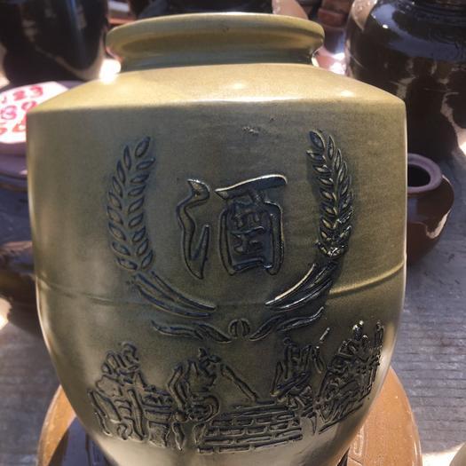 桂陽縣酒桶 酒壇子