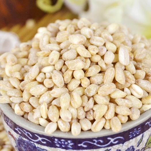 菏澤牡丹區 大麥仁麥子麥米粗糧24小時內發貨包郵到家