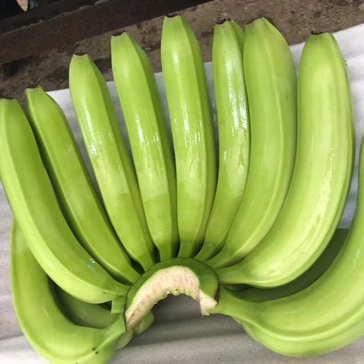 西双版纳勐腊县老挝香蕉 自家果园 果品第一 服务第一