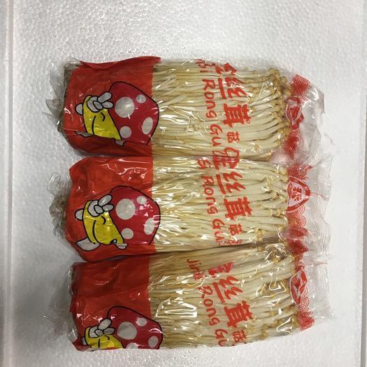 廣州白云區 黃金針菇
