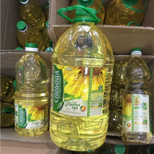 武漢 原裝進口高品質葵花籽油,暢銷歐洲,提供大小包裝,歡迎采購。