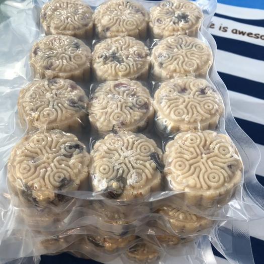 正蓝旗奶酪 手工酸油饼(图德)