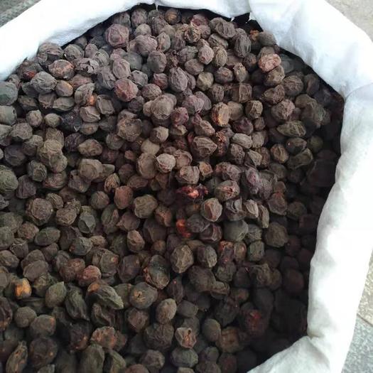 玉林玉州區 批發天然生曬烏梅酸梅湯原料個大肉厚制烏梅酸烏梅子