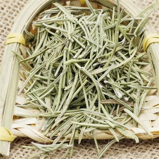 玉林玉州区 无硫新货中药材 迷迭香花茶/ 迷迭香