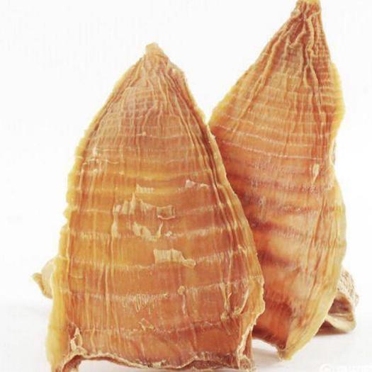 安康平利縣大筍干 冬筍片特級筍干 天然綠色產品 農家新鮮嫩筍片干貨特產包郵