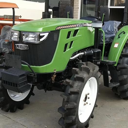曲阜市輪式拖拉機 雷木804拖拉機