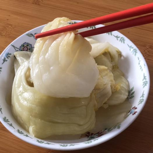 汕頭龍湖區 潮汕特色美食咸菜脆酸爽可口下飯菜