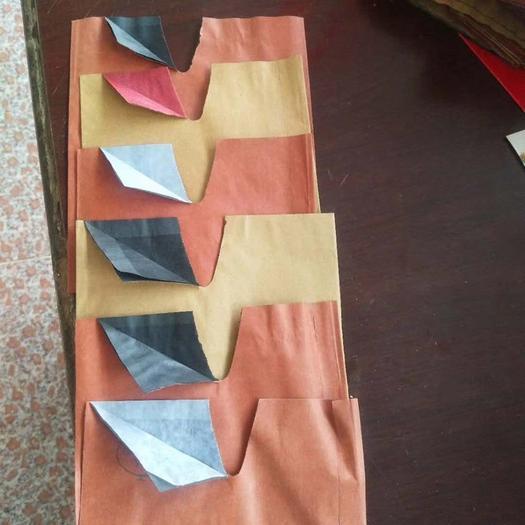 青州市梨套袋 紙袋