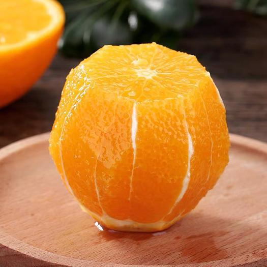 宜昌秭归县伦晚脐橙 【坏果包赔‼️支持一件代发】新鲜伦晚橙8斤装大果包邮