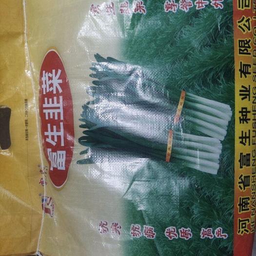 鄭州 富生韭菜種子