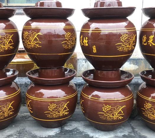 桂陽縣酒桶 菜壇子
