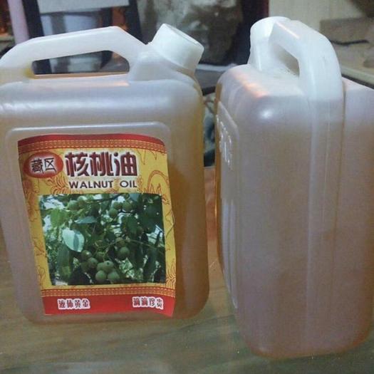 上海浦東新油菜籽 自家現榨核桃油
