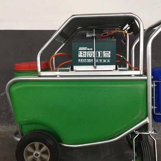 潍坊寿光市打药车 手推车式打药机,喷雾机