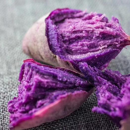 龍州縣 越南進口紫薯,貨源穩定,一手貨源。