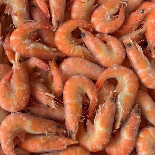 广州 东海岛对虾 湛江单冻熟虾 散装 南美白虾 泰国虾