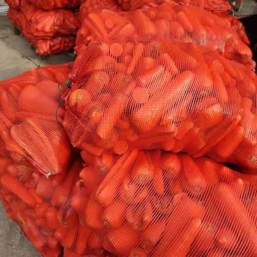 泉州晋江市三红胡萝卜