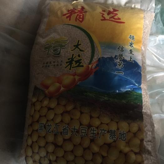 邳州市黄大豆 生大豆 1等品
