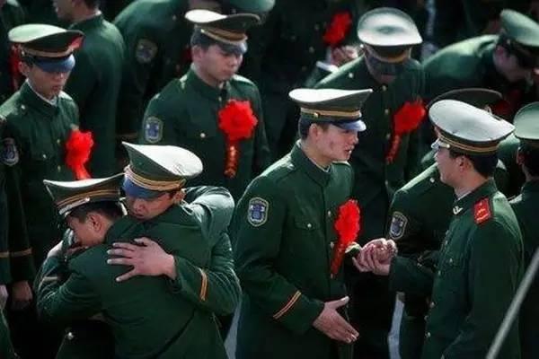 2020永嘉县退伍军人有多少钱?附退伍军人补贴新政策