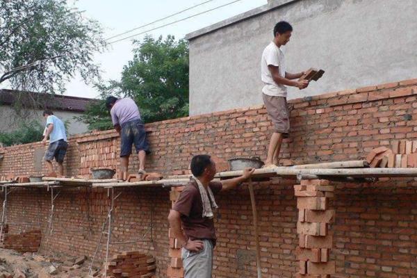 2020年农村建房新规:这5类人可以申请建房!