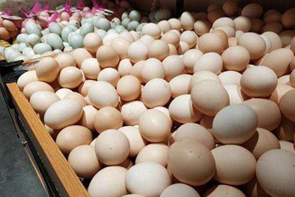 春节后鸡蛋价格一路下降是什么原因?(附鸡蛋后期行情走势)